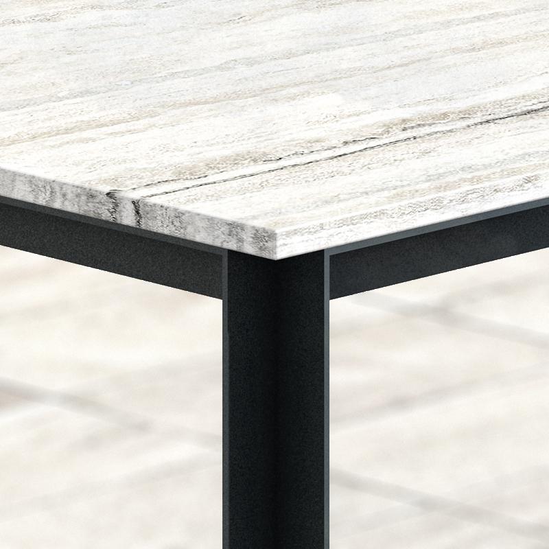 Il teaser del nuovo tavolo di Bottega di Architettura! | Teaser 2