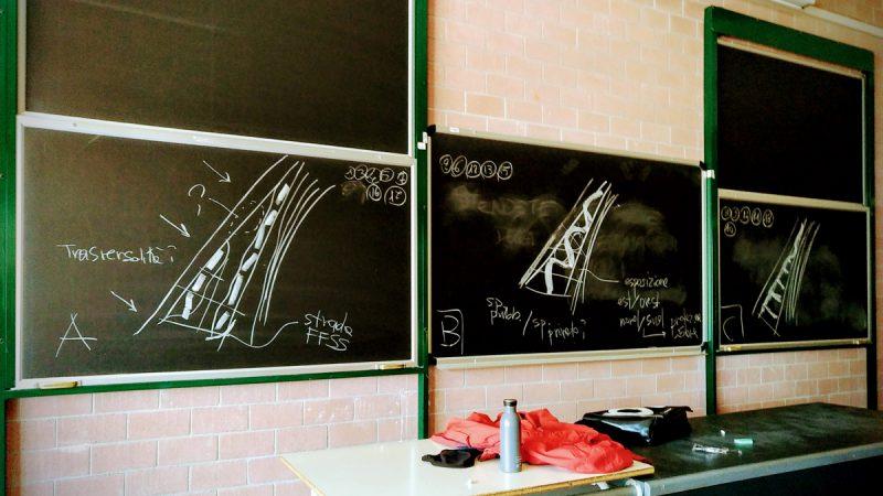 """il laboratorio """"Rigenerare Via Sacchi. Progetti per un futuro possibile"""" sulla riconfigurazione del brownfield delle Ferrovie   3 Masterplan   Bottega di Architettura   Carlo Deregibus"""